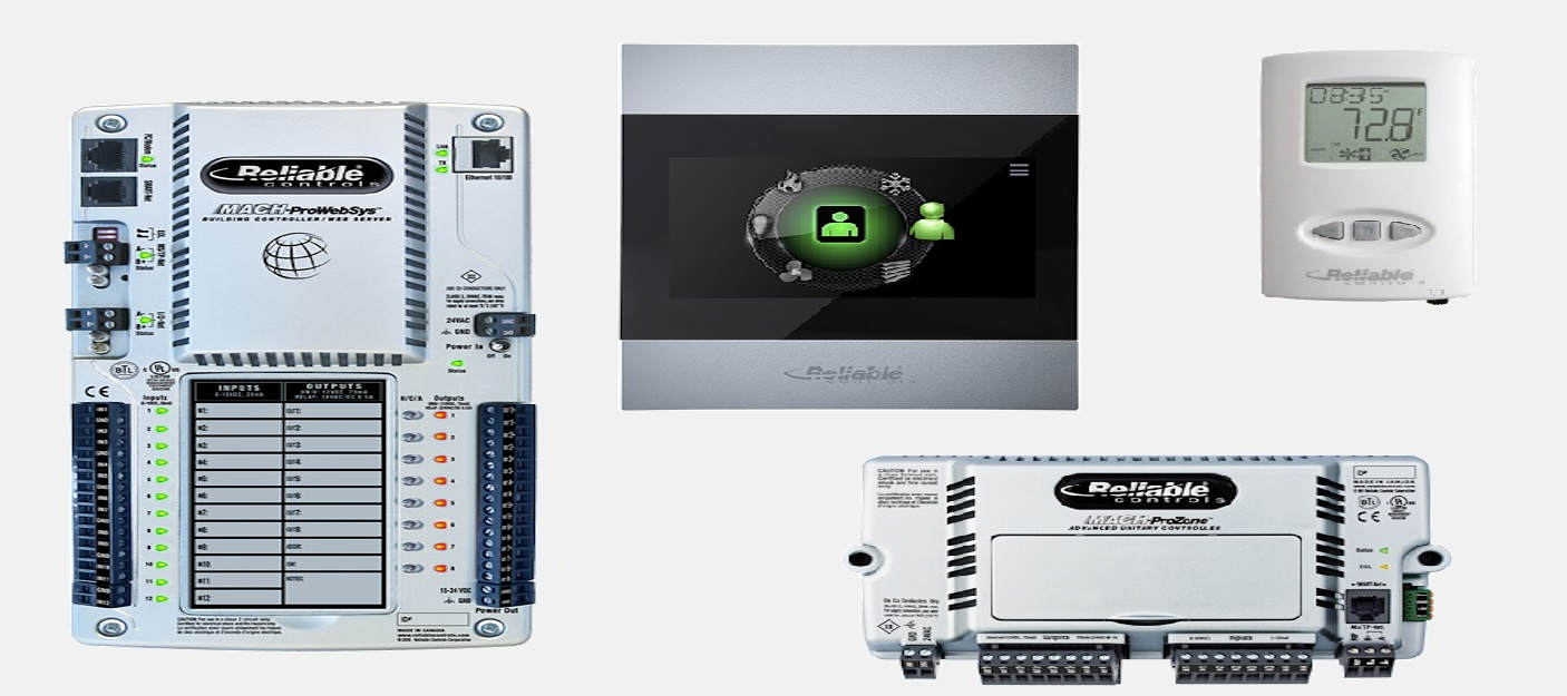 Permalink to:Building Automation